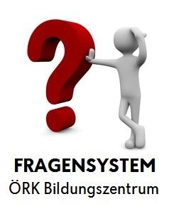 Fragensystem
